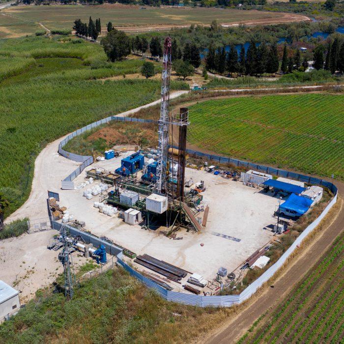 Borehole Drillings