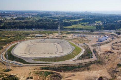 Granot Brackish Water Desalination Plant