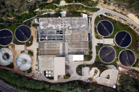 Sorek-israel's biggest Pumping Station